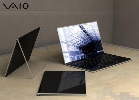 Canova Dual Screen Laptop   Car - zo - freak